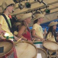 Frankfurter Bühne - Brasilianische Gruppe I