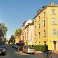 Schwanthaler Strasse Ecke Diesterwegstrasse