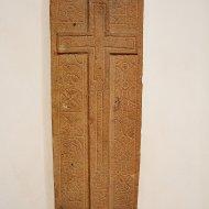 Von diesem Kreuz war Hildegard absolut fasziniert