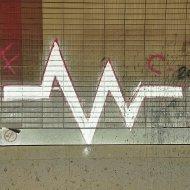 S-Bahn-Station Ostendstrasse - Kommentar zur Weltwirtschaft