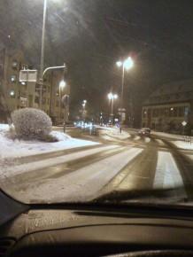 Winterampelhalt