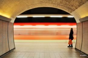 Frankfurter Untergrund