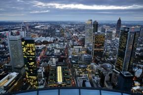 "Profilbild ""Stadt Frankfurt am Main"" bei Facebook"