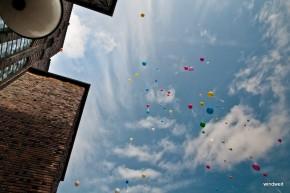 Ein schönes Fest - Pfarrfest 2011 in Boni