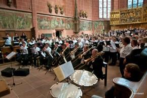 Kreuzfest 2011 - Musikalische Vesper