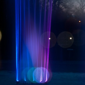 Luminale im Palmengarten