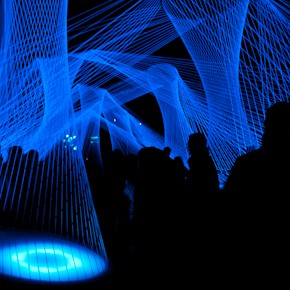 Luminale resonates